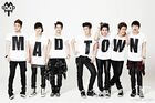 MAD TOWN 01