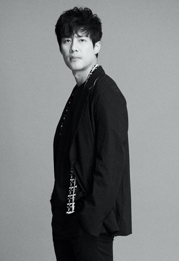 Go Joo Won