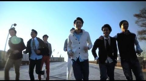 SOLIDEMO 「Next to you」MUSIC VIDEO(Short ver