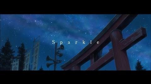 スパークル original ver. -Your name