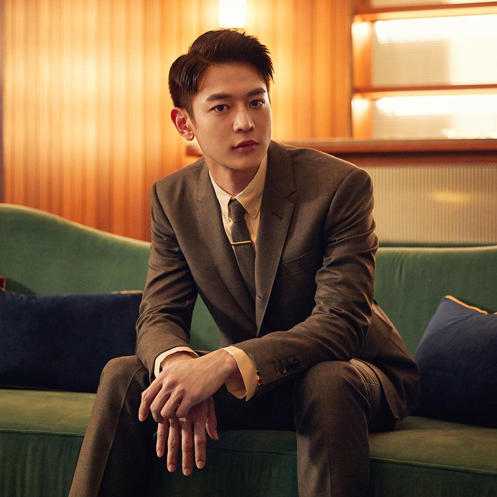SHINees Minho's birthday today, his K-pop story