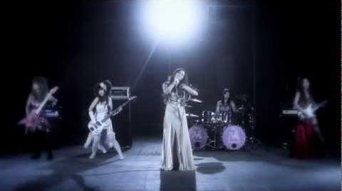 Aldious - Mermaid (Music Video Sample) 再UP-0
