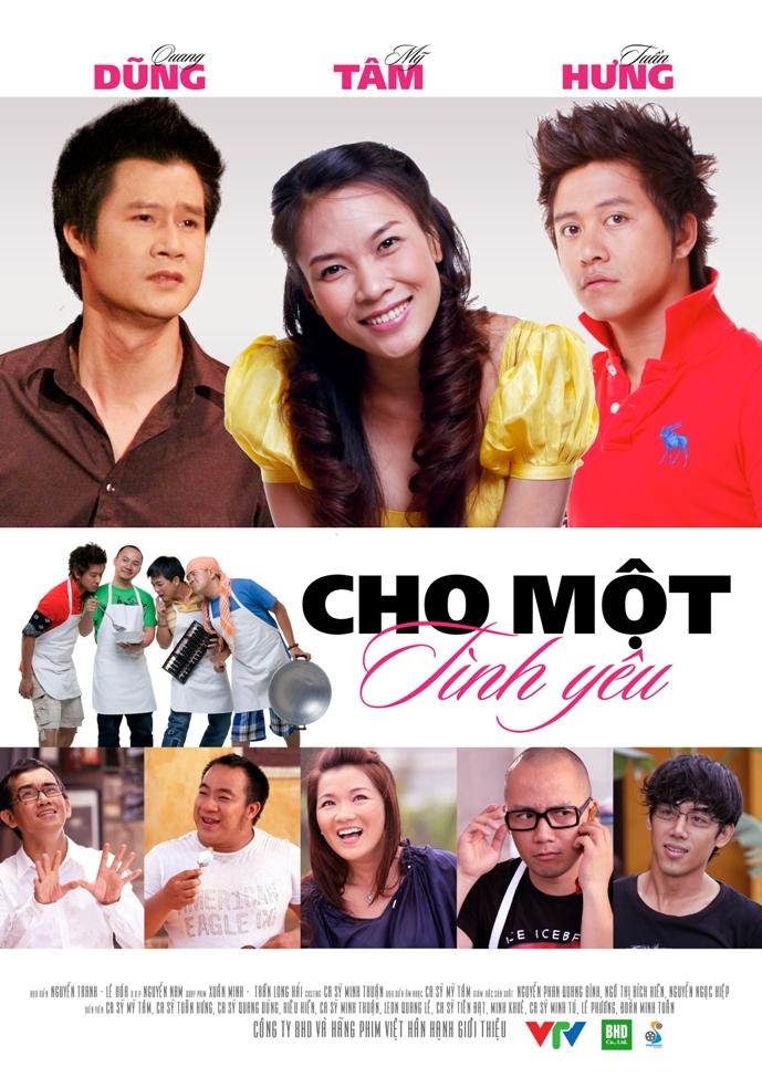 Cho Mot Tinh Yeu