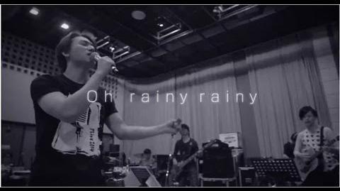 D-LITE - Rainy Rainy (Short Ver