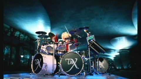 TRAX 트랙스 PARADOX MUSIC VIDEO
