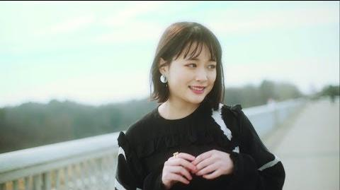 大原櫻子 - 泣きたいくらい(Official Music Video)