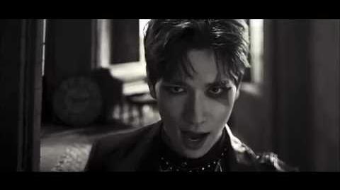 CROSS GENE - 「YING YANG」Short MV