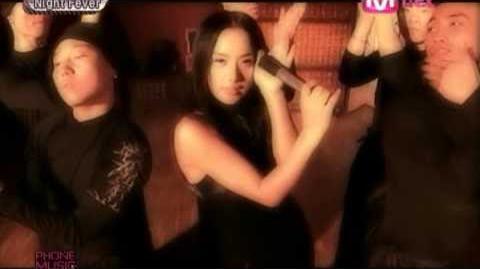 K-POP♩1998년 엄정화 (Uhm JungHwa) - 초대 (Invitation) MV