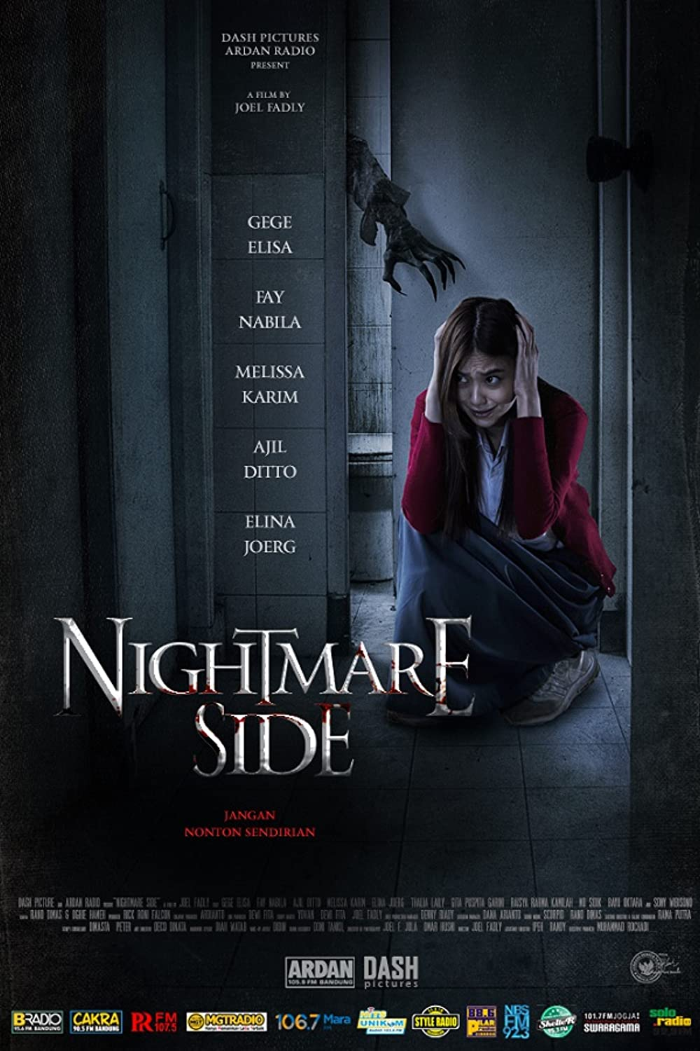 Nightmare Side: Delusional