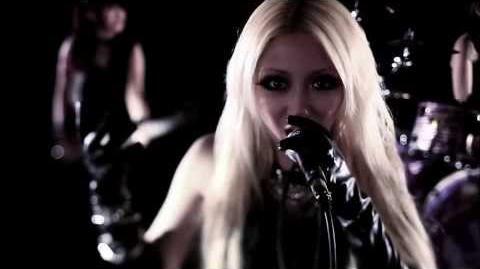 Aldious - Scrash (Music Video Sample)