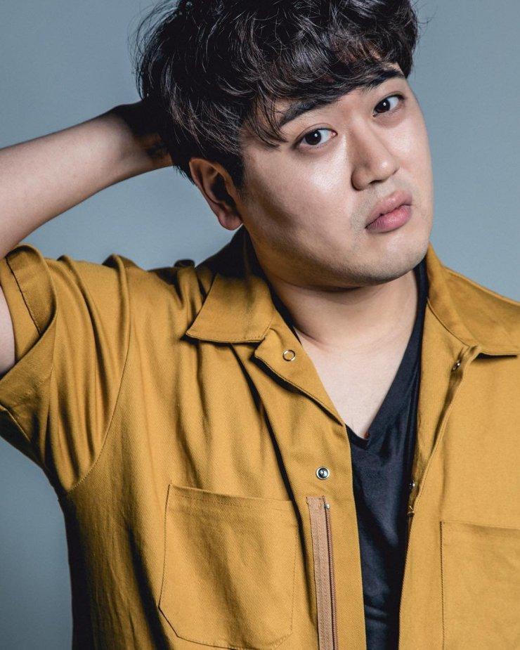 Baek Jin Hwan