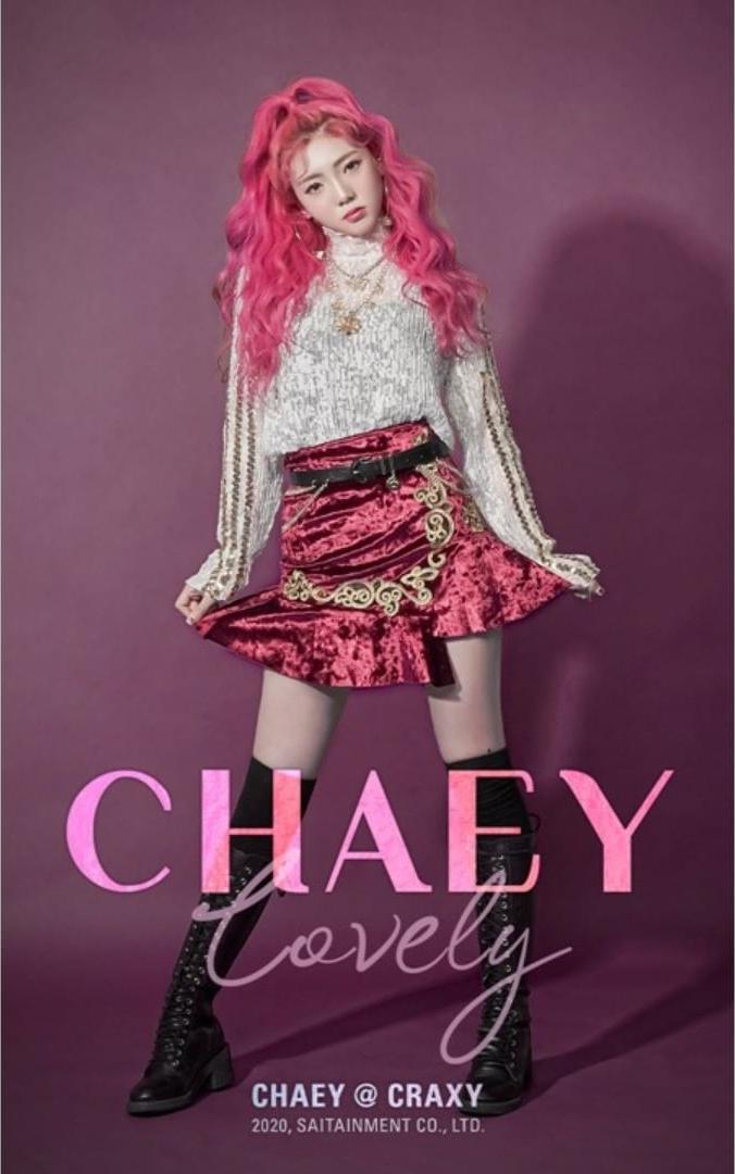 Chae Y