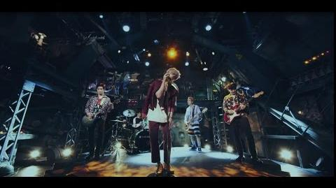 FTISLAND – JUST DO IT【Official Music Video】