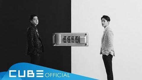 우석X관린(WOOSEOKXKUANLIN) - '별짓(I'M A STAR)' Official Music Video