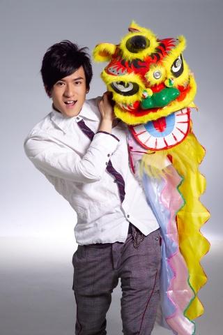 Kris Shen