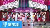 NiziU 「Make you happy」 Performance Video(Korean ver