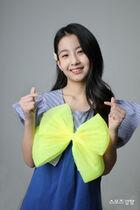 Oh Yoo Jin