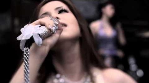 Aldious - Spirit Black (Music Video Sample)