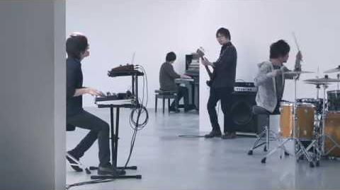 Androp - Ghost