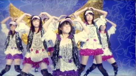 Berryz工房「行け!行け!モンキーダンス」 (MV)