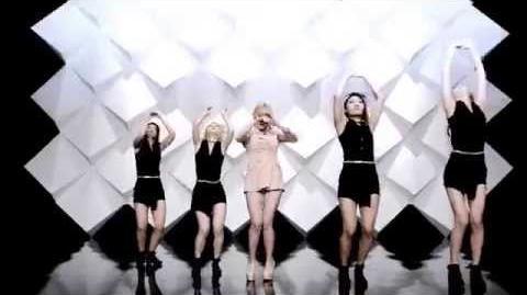 Jun Hyo Sung - Into You (Dance Ver