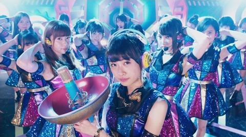 【MV full】最高かよ HKT48 公式
