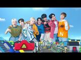 ENHYPEN (엔하이픈) X TAYO - 'HEY TAYO' Official MV-2