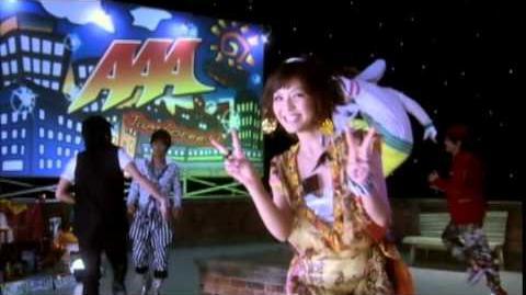 Jamboree!! AAA