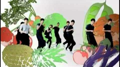 ZE A LOVE COACH MV-1