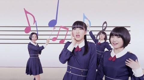 【MV full】桜、みんなで食べた HKT48 公式
