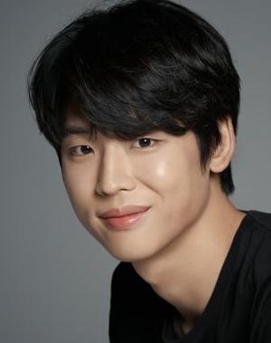 Park Jung Woo (1996)