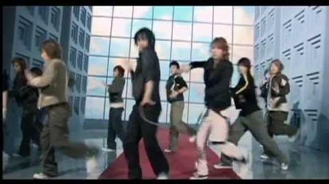 Super Junior - Twins