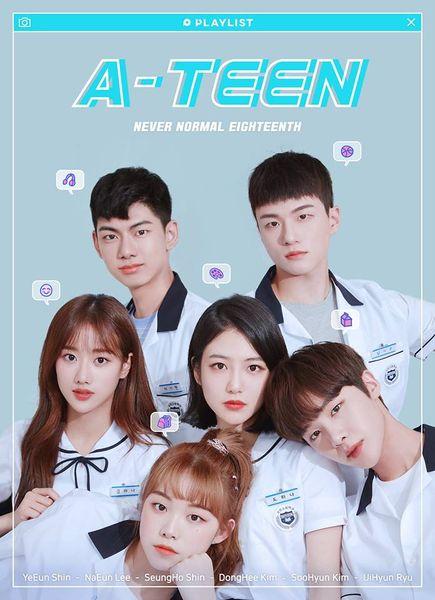 A-TEEN (Naver TV)