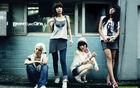Brown Eyed Girls 4