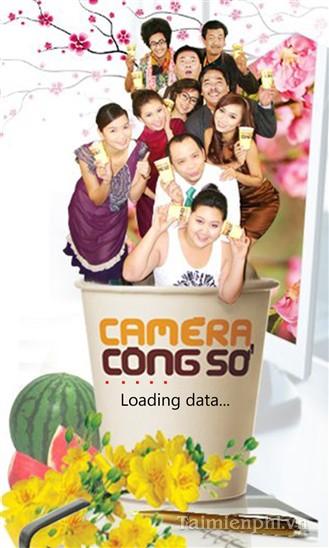 Camera Cong So