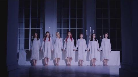 Dreamcatcher(드림캐쳐) 'PIRI' MV