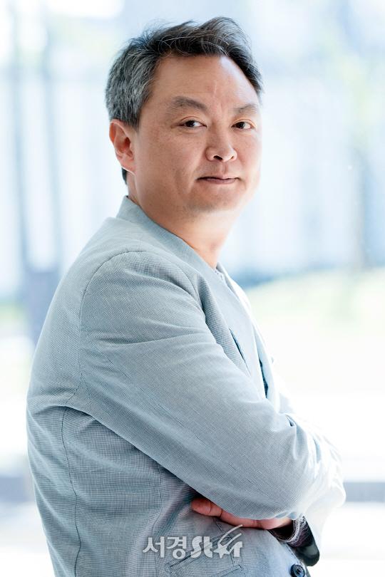 Kang Yoon Sung