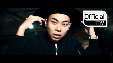 MV Loco(로꼬) High(높아) (Feat. Konsoul)