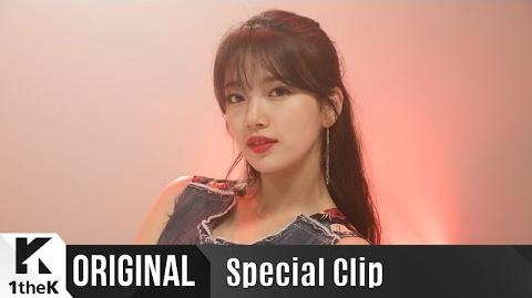 Suzy - Yes No Maybe (Special Clip)