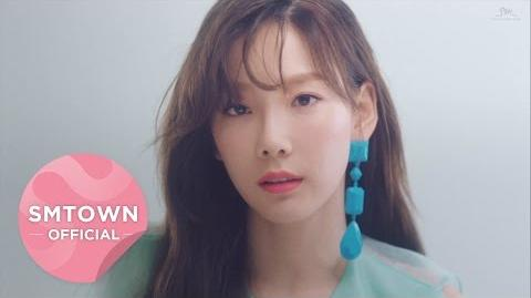 Tae Yeon - Fine