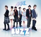 AAA - Buzz Communication (CD+2DVD)