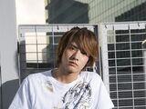Akaso Eiji