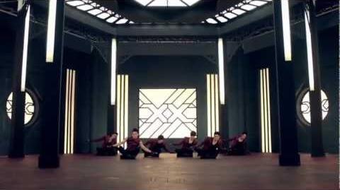 CROSS GENE「TIMELESS -FUTURE-」②