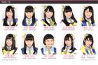 HKT48 TeamTII 2015