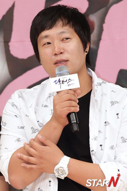 Oh Choong Hwan