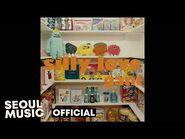 -MV- gani - Silly love (Feat