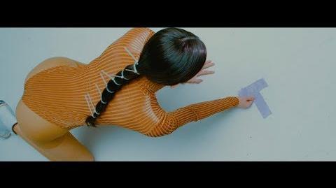 Reddy - Peach (feat