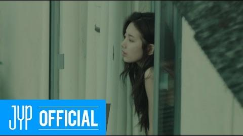 Suzy - Yes No Maybe