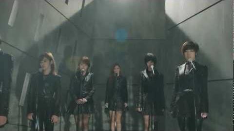 T-ARA 티아라 - CRY CRY 크라이크라이 (Ballad ver