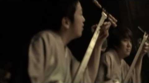 MONKEY MAJIK Yoshida Brothers - Change